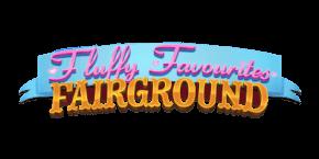 Fluffy Fairground Logo
