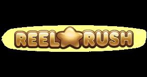Reel Rush Logo