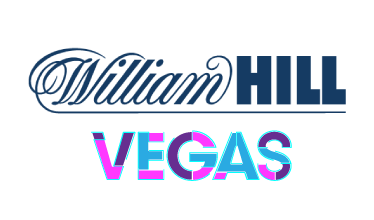 William Hill Vegas logo