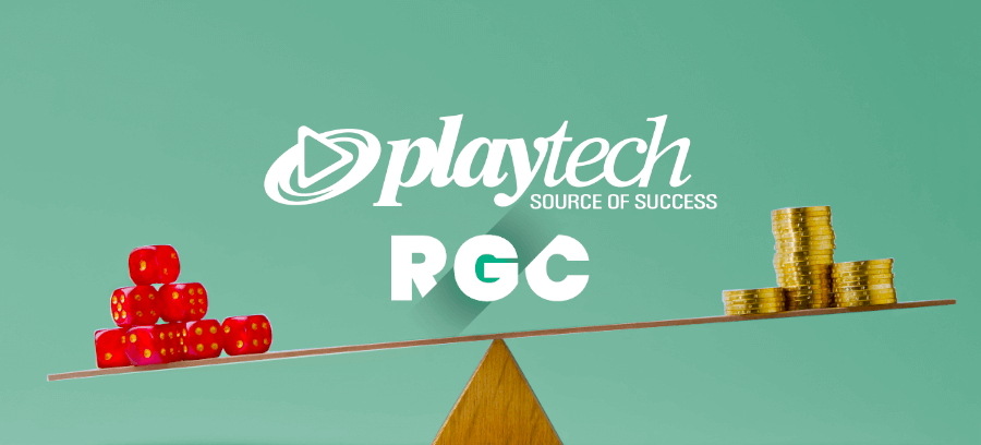 Playtech RGC collaboration