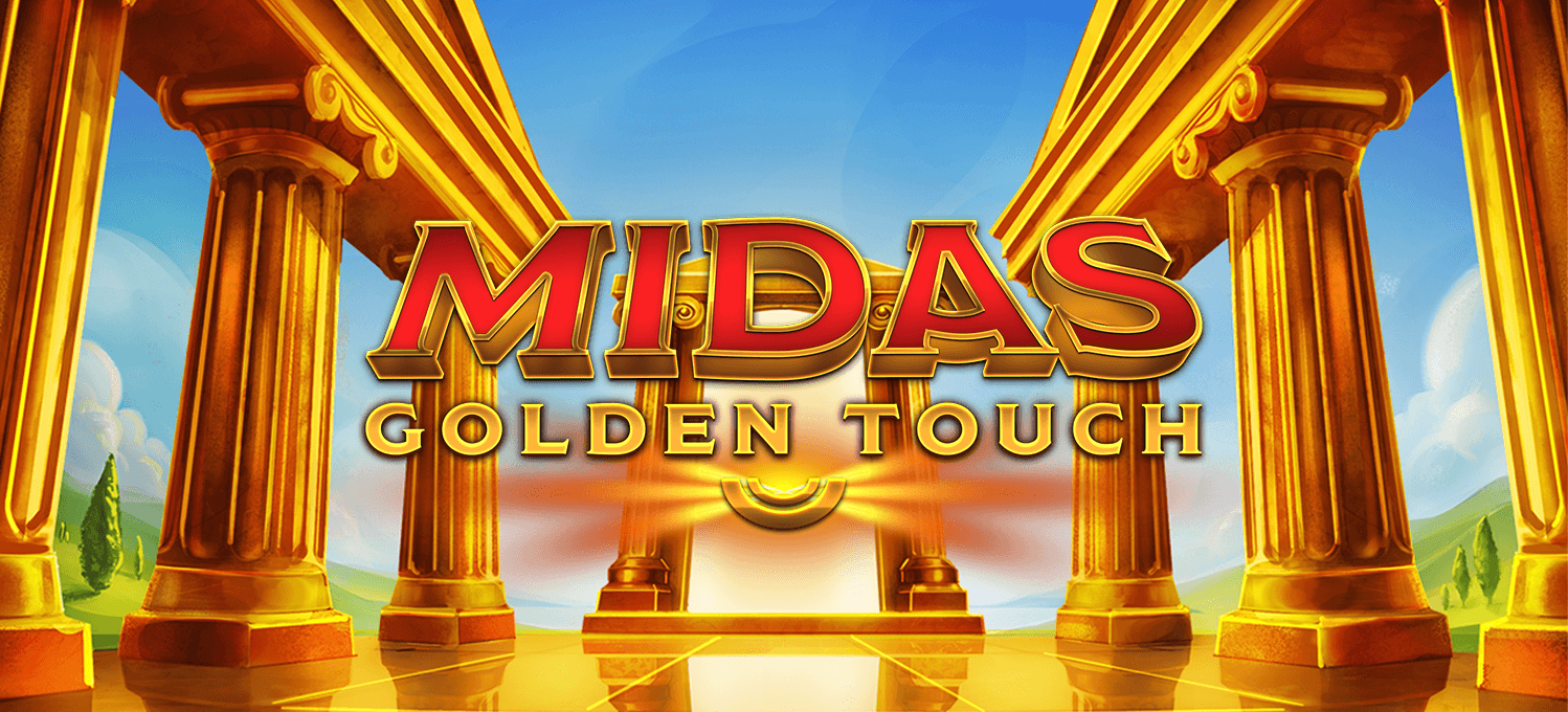 Thunderkick-launches-Midas-Golden-Touch