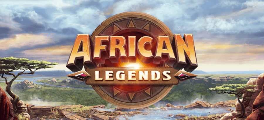 African Legends Graphic