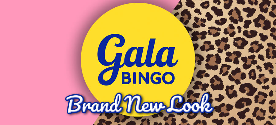 Gala Bingo New Look
