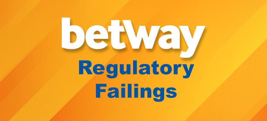 Betway fine