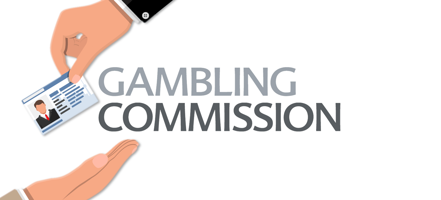 New Gambling Commission age and verification rules