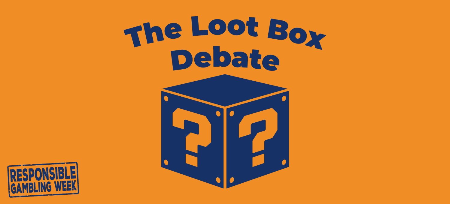 The Loot Box Debate