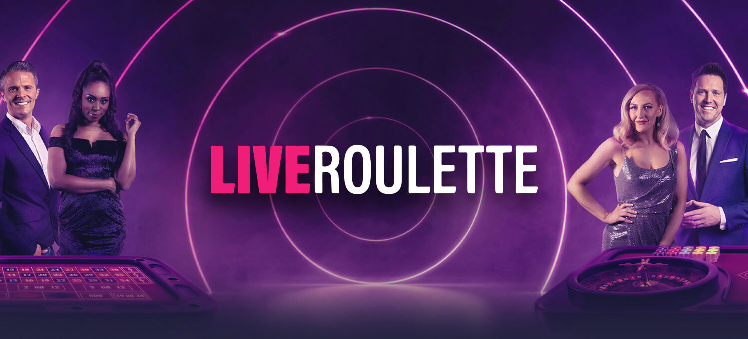 LiveRoulette launches