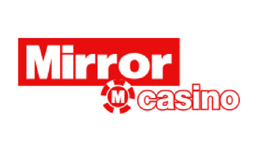 Mirror Casino logo