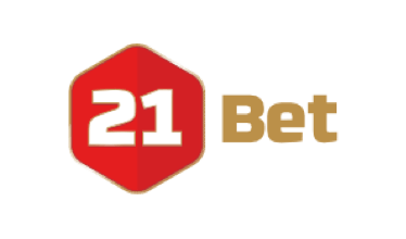 21Bet Casino logo