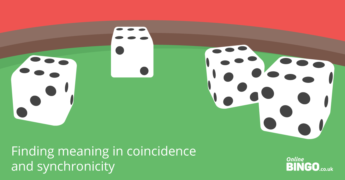 Finding meaning in coincidence