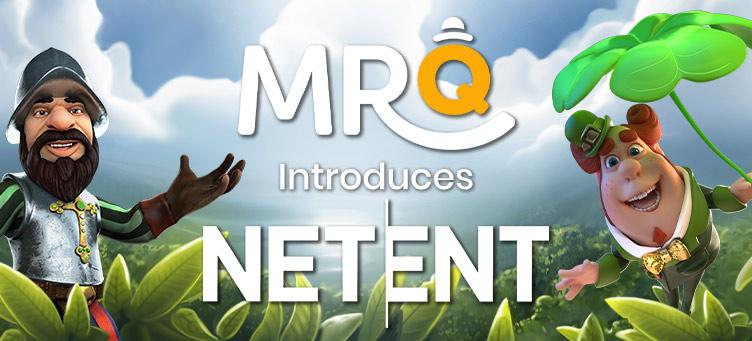 MrQ NetEnd header