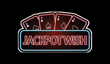 Jackpot Wish logo