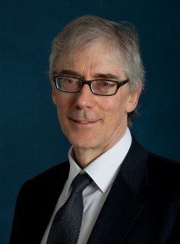 Professor David Hand Portrait