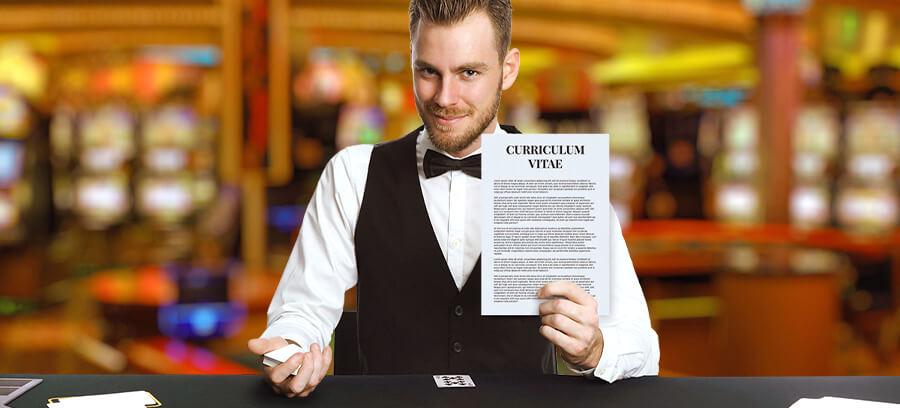 6000 casino jobs at risk
