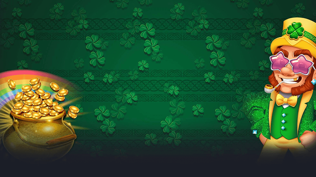9 Pots of Gold Graphic