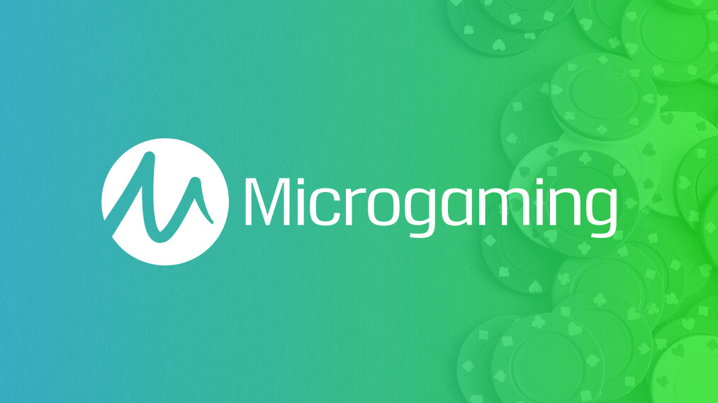 Microgaming Casino Sites UK