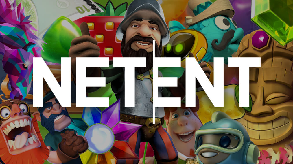 NetEnt Casino and Slot Sites
