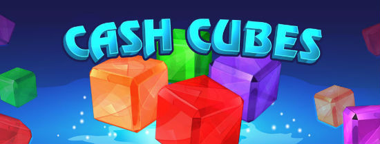 Cash Cubes by PlayTech