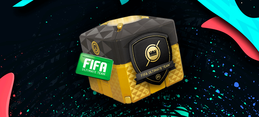 EA comes under fire once again over Fifa loot boxes