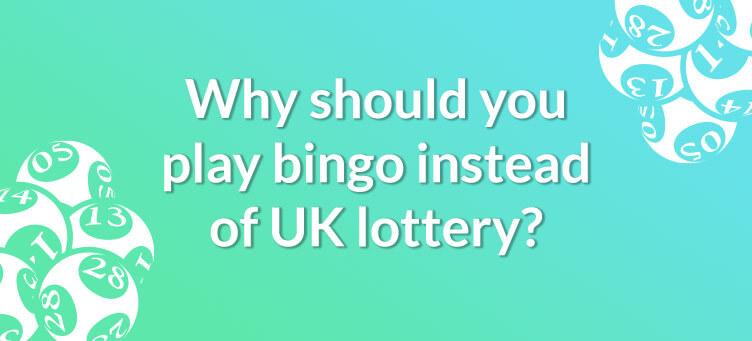bingo vs lottery