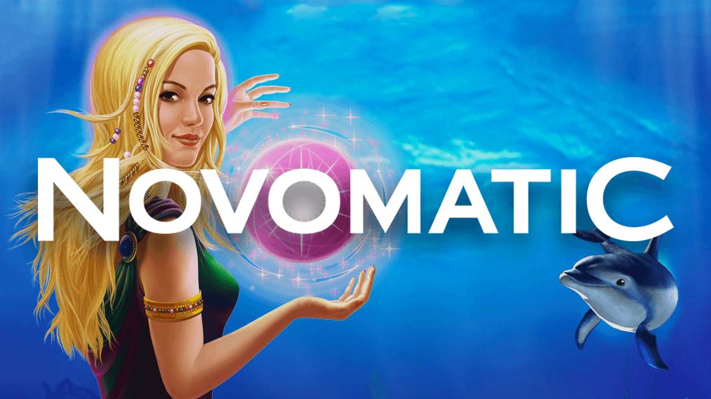 Novomatic Slots & Casinos