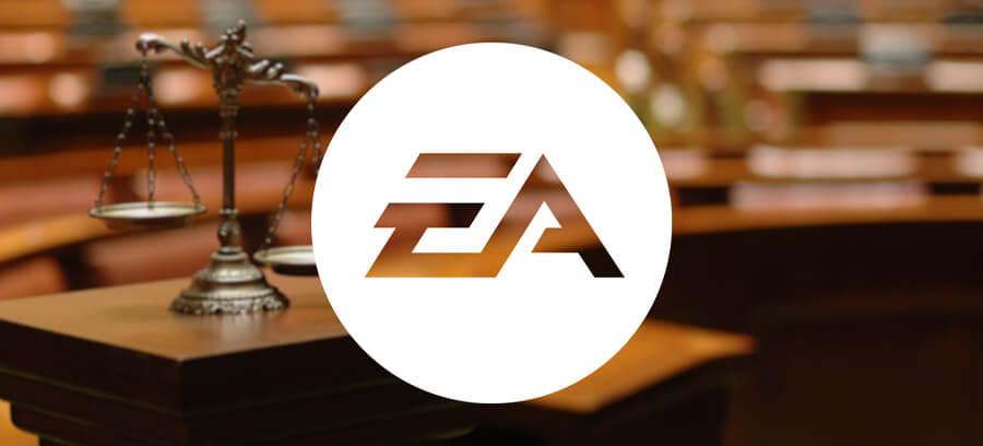 EA Lawsuit
