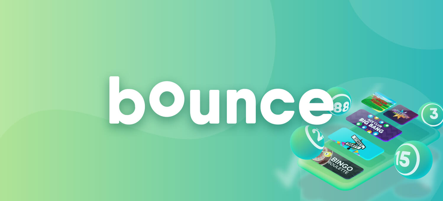 Bounce Bingo Header