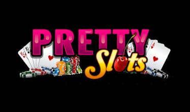 Pretty Slots logo