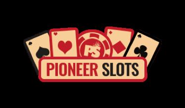 Pioneer Slots logo