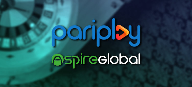 Aspire Global acquires Pariplay