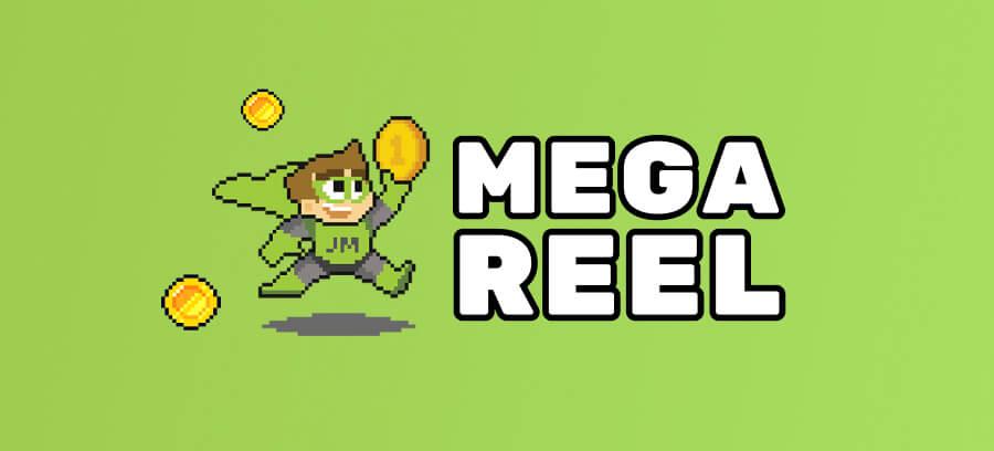 Jumpman Mega Reel