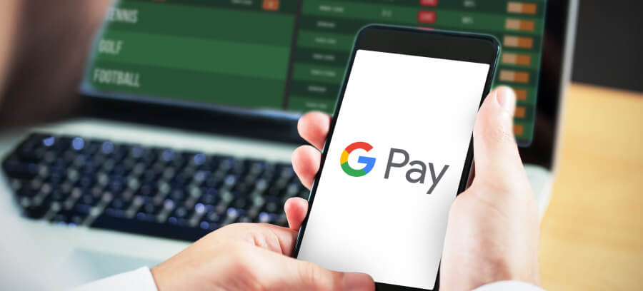 Why can't you use Google Pay?