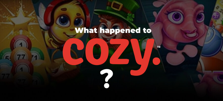 What happened to Cozy Games?