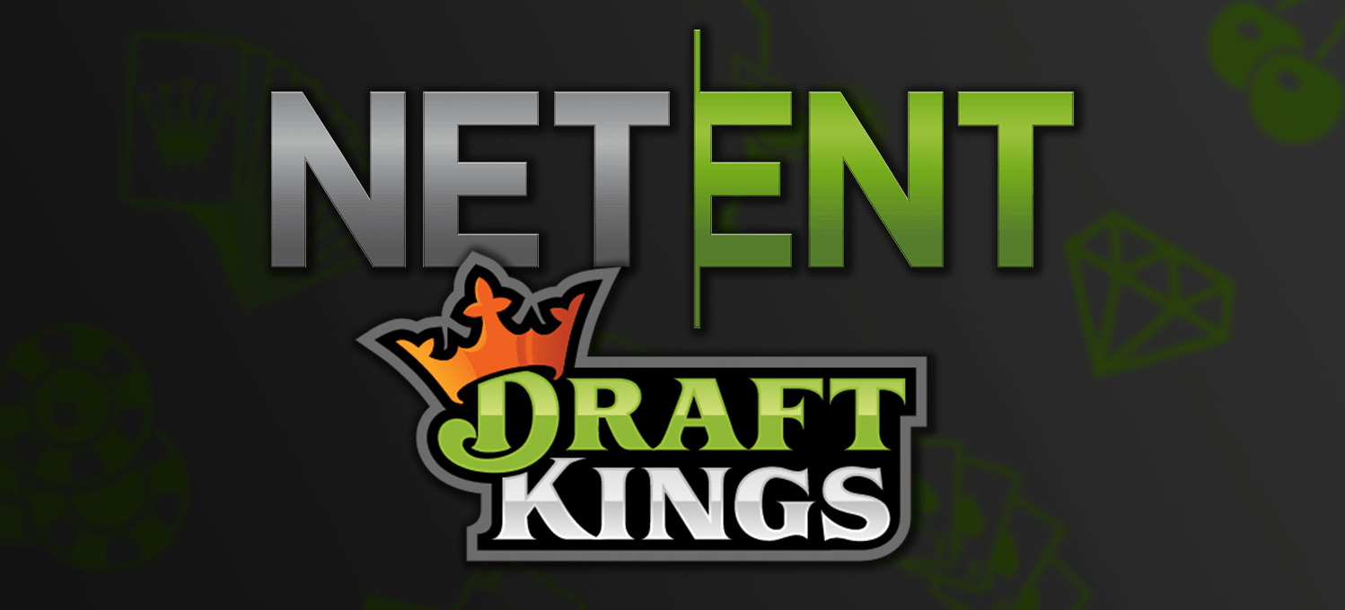 NetEnt partner with Draftkings
