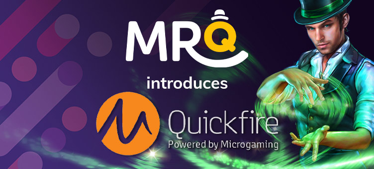 MrQ Microgaming