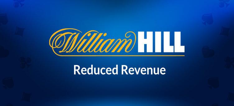 William Hill Revenue