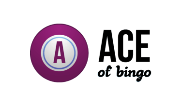 Ace of Bingo logo