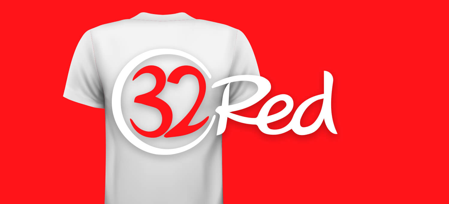 32Red Rooney Deal