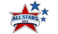 All Stars Bingo logo
