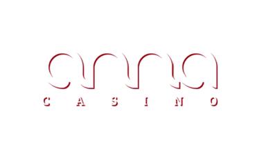 Anna Casino logo