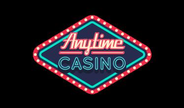Anytime Casino logo