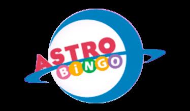 Astro Bingo logo