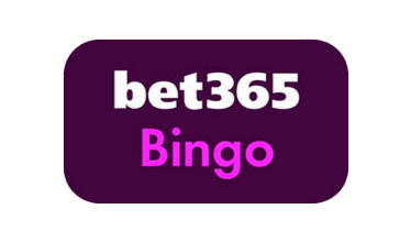 Bet365 Bingo logo