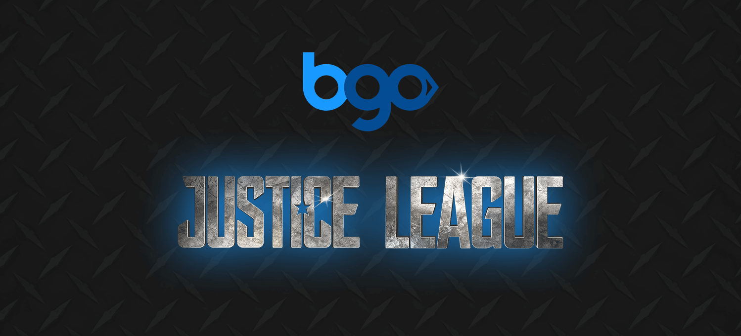 win cash prizes with bgo's justice league promo