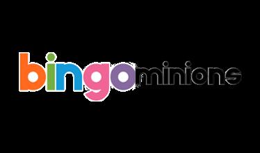 Bingo Minions logo