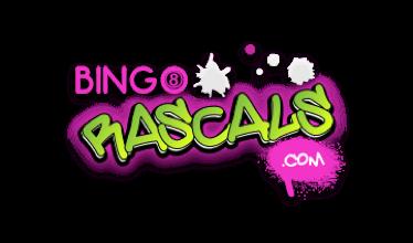 Bingo Rascals  logo