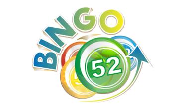 Bingo52 logo