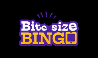 Bitesize Bingo logo