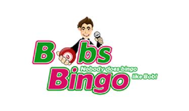Bob's Bingo logo