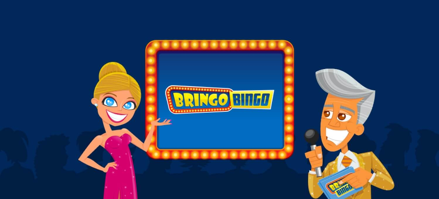 "Bringo Bingo invites you to ""come on down"""